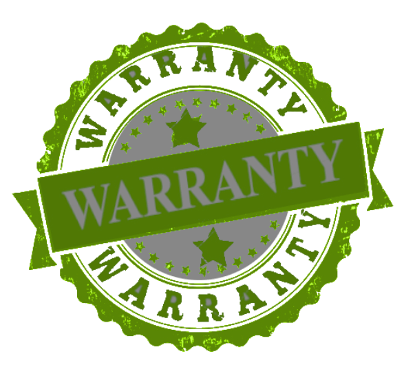 Aircool aircond services provide warranty