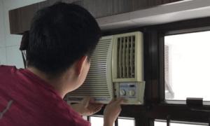 各類型冷氣機、風機盤管、水冷式櫃機、冷卻水塔、去水系統、散熱架、冷凍水喉、抽風系統等