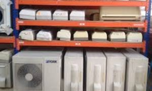 We supply and retail different brands of air conditioner including Daikin, General, Hitachi, Panasonic, Mitsubishi etc.